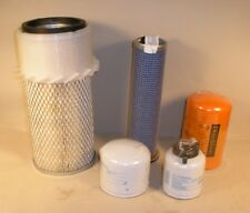 BOBCAT 743 FILTER KIT FROM SN 15000 (LATE) AND 743B
