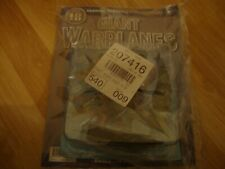 L156 Giant Warplanes Collection (Magazine & Model) - Choose Type