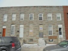 Baltimore Investment Property