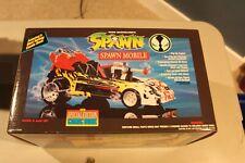 SEALED 1994 Spawn Violator Monster Rig Special Edition Comic Book McFarlane NM