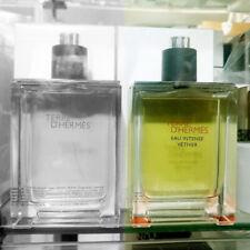 🔥🔥 Hermes TERRE D'HERMES EAU INTENSE VETIVER 100 ml / 3.3 Oz TESTER 🔥 FOR MEN