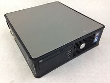 Dell Optiplex 380 SFF W/ Intel Core 2 Duo E7500 @ 2.93GHz, 2GB RAM, No HDD