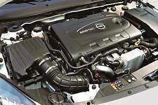 Chiptuning Opel Insignia 2.0 CDTI 160PS/350NM auf 200PS/440NM Vmax offen!