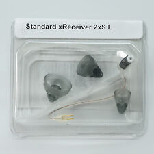 Phonak Standard xReceiver 2xs L Left Hearing Aid Audeo S Smart Yes Naida Ric