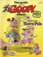 DAS GROßE GOOFY ALBUM / NR. 4 / 1983