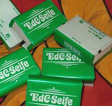 EdC-Seife, Original DDR