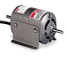 Dayton Universal Acdc 115 Hp 5000 Rpm 115v Double Shaft Ccw Model 2m066