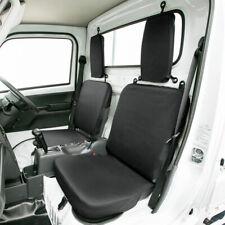 mini track seat cover waterproof For suzuki daihatsu honda  mazda subaru