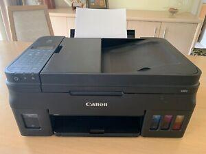 Canon Pixma Endurance G4600 Inkjet Mobile Printer