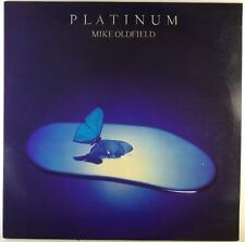 "12"" LP - Mike Oldfield - Platinum - M1307 - cleaned"