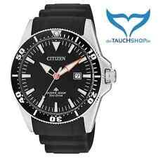 Citizen Promaster TaucherUhr ArmbandUhr BN0100-42E 20 bar 200 m Eco-Drive NEU <<