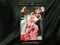 Barbie Doll Collector I Love Lucy 116 Lucy Gets In Pictures 2006 Lucille Ball