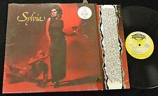 Sylvia Robinson Vibration LP 129