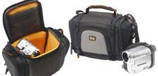 CASE LOGIC Camcorder Camera Case Bag SLCC2 Brand New