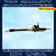 1995-1992 Honda Civic Ppower Rack and Pinion Assembly