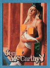 [GCG] PLAYBOY JENNY McCARTHY 1998 - Cards - CARD n. 95