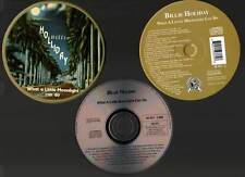 "BILLIE HOLIDAY ""What A Little Moonlight Can Do"" (CD) 1995"