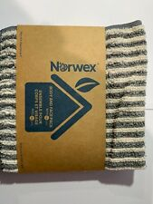 NORWEX Body and Face Pack (pack of 3) - Graphite/Vanilla Stripes