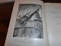 General Astronomy by Charles Young Ph.D. L.L.D. Prof Princeton U...Antique