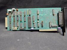MAYNARD 8 Bit ISA Floppy Drive Controller FDC/PP ISS-2