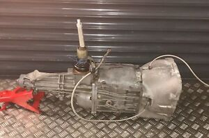 TVR Tuscan Tamora Sagaris T350 Speed 6 Manual 5 Speed T5 Gearbox