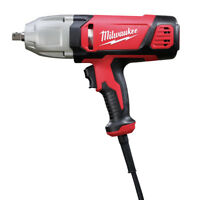 Milwaukee 9070-80 7.0-Amp Motor 1/2 in. 120V Impact Wrench Reconditioned