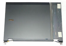 Dell Latitude E5400 LCD Back Cover with Hinges RM629 0RM629