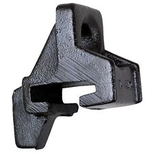 Snap-on Economy Clamp for Farm Tractor Tire T-Rail Dual Wheels Rims TE9NW
