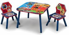 Delta Children Paw Patrol Table and Chair Set TT89528PW
