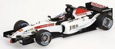 Bar Honda 007 t. sato 2005 f1 Formula 1 1:18 MODEL MINICHAMPS