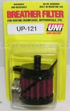 Uni UP-121 Breather Filter - Push-In - 5/16in.