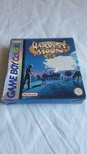 Harvest Moon Gb Gameboy Color