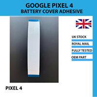 Google Pixel 4 Battery Rear Cover Door Adhesive Glue Bonding Glue Pre cut