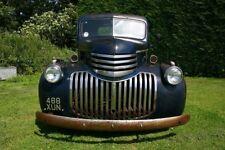 1941 Chevrolet pickup hotrod custom rat rod