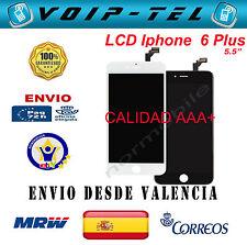 PANTLLA COMPLETA LCD DISPLAY IPHONE 4/4S/5/5C/5G/5S/5SE/6/6+ PLUS/6S AAA+  B/N