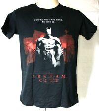 BATMAN - ARKHAM CITY Official T-Shirt(S)Original New Genuine Merch Rare  R05