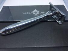 Jagen David L5 Elegant Extra Long Double Edge Razor Safety Razor SPACIAL OFFER !