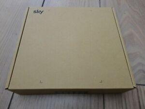 SKY Q IPTV BOX - NEU