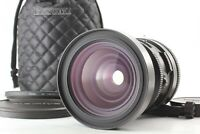 [ Look Top Mint !! ] Mamiya Sekor Shift Z 75mm f4.5 W Lens RZ67 Pro II D JAPAN 1