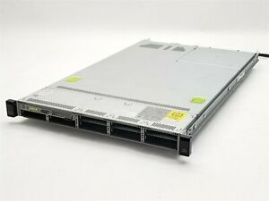 Cisco UCS C220 M3 2*E5-2650 2.00Ghz 32GB UCS-RAID9271CV-8I Raid Rack Server