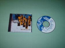 Walk That Walk, Talk That Talk by The Fabulous Thunderbirds (CD, Jul-1991, Epic)