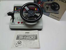 Handle Controller SH-400 for SG-1000 / SC-3000 Sega Japan NEW