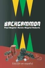 USED (LN) Backgammon (Edición en español) (Spanish Edition) by Paul Magriel