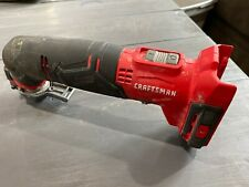Craftsman Cmce500 20-Volt Max Cordless Oscillating Multi Tool (Tool Only)