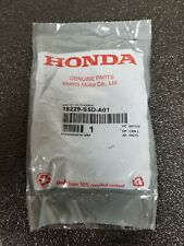 New Genuine Honda Exhaust Flexible Gasket For 01-15 Civic (Pn 18229-S5D-A01)