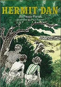Hermit Dan Hardcover Peggy Parish