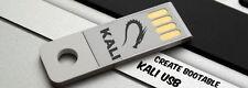 16GB USB FLASH - Penn Test OS NETWORKS Kali/Win/Linux WORDLIST & GUIDE