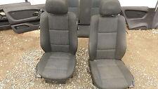BMW 3er E46 Compact Sitze mit Sitzheizung Fahrersitz Sitzausstattung Soundsystem