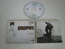 MIKE + THE MECHANICS/LIVING ANNÉES(WEA 256 004-2) CD ALBUM