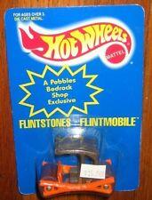 HOTWHEELS FLINTSTONES FLINTMOBILE '94 discounted TV CAR MAIL IN PROMO hot wheels